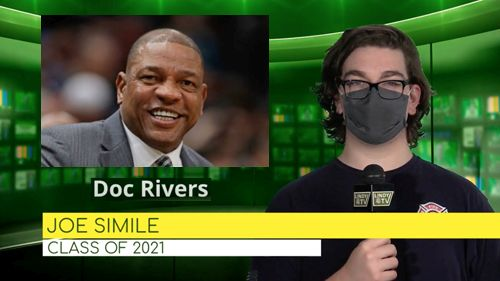 Doc Rivers to the 76ers