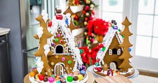Gingerbread House Chaos: My Holiday Traditions