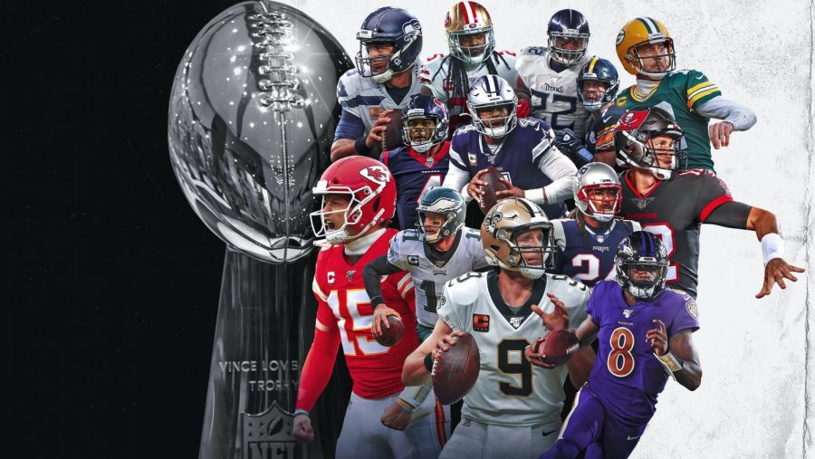 Contenders or Pretenders?: Evaluating some of the NFL's Top Teams