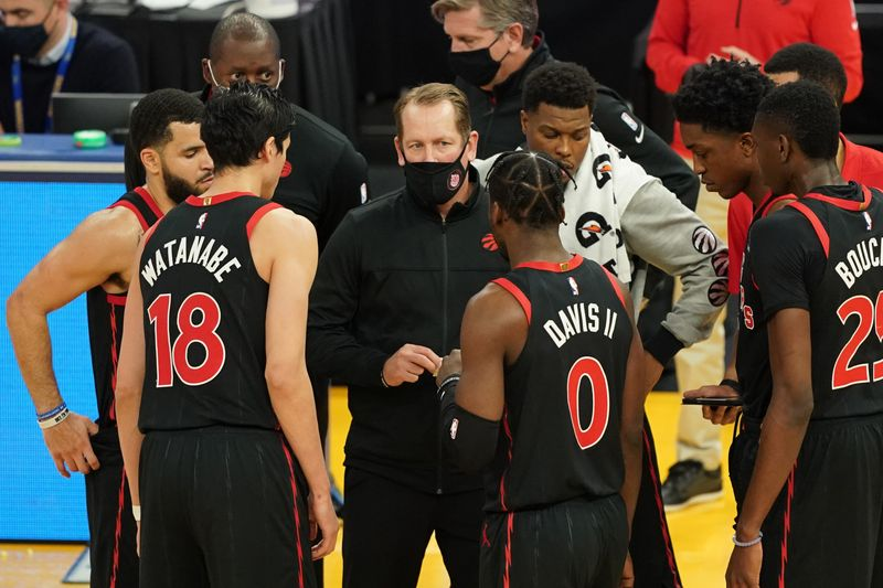 Pascal+Siakam+misses+game-winner+as+Raptors+fall+to+Golden+State+on+1%2F10%2F21.+%28USA+TODAY+Sports%29
