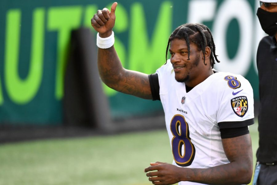 Who's to Blame for the Ravens Lack of Success?