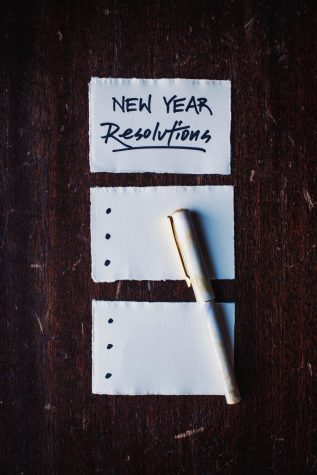 How to Keep Your Resolutions for the New Year