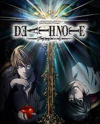 Cover art for Death Note