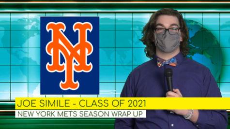 Mets Offseason Recap