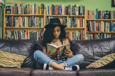 Five Book Genres To Read