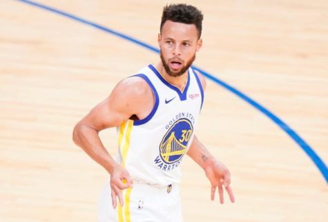 Let Steph Cook! Why Steph Curry Should Win MVP