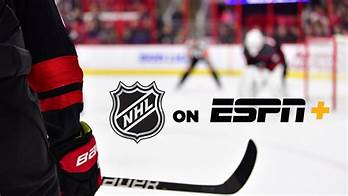 The NHL Returns to ESPN