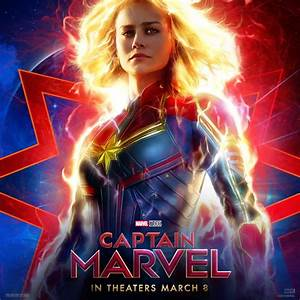 Loungin' With Lara – Captain Marvel