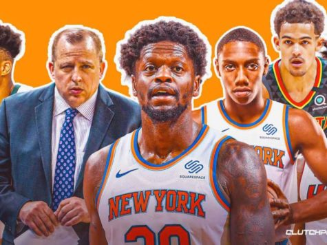 What to Expect from the New York Knicks Heading into the 2021 NBA Playoffs
