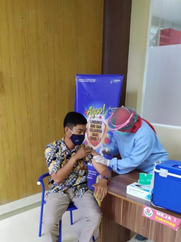 To Be or Not To Be....Vaccinated