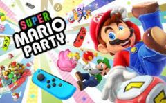 Super Mario Party Gets Surprise Update After Nearly Three Years