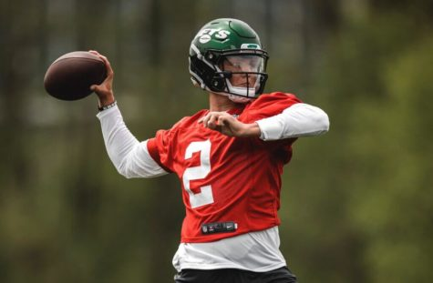 Jets 2021 Draft and Off Season Moves