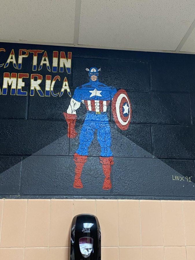 New+Wall+Murals+in+the+School