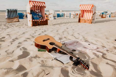 Summer Playlist- Tyler Cooney