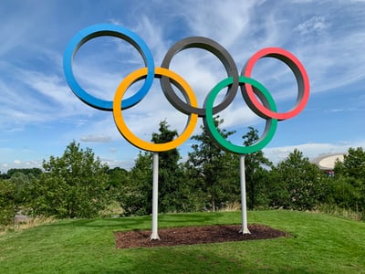 Olympic Basketball Returns