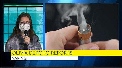 Impacts of Vaping and Smoking