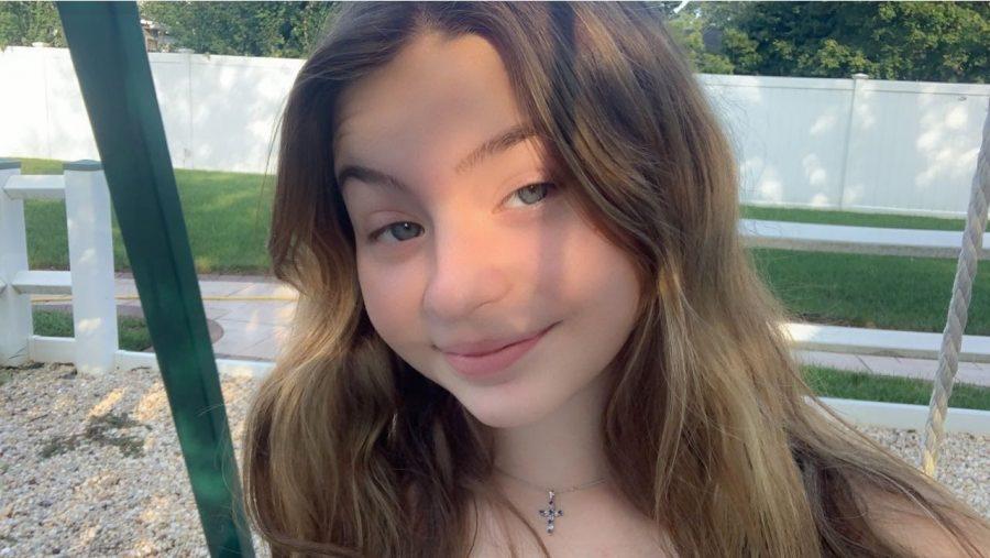 Angelina Rudy