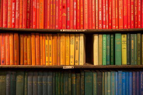 Top Ten Banned Books!